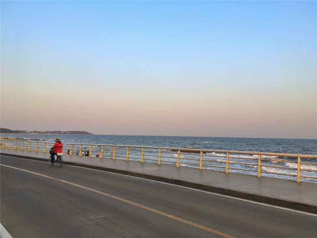 北戴河风景图片壁纸