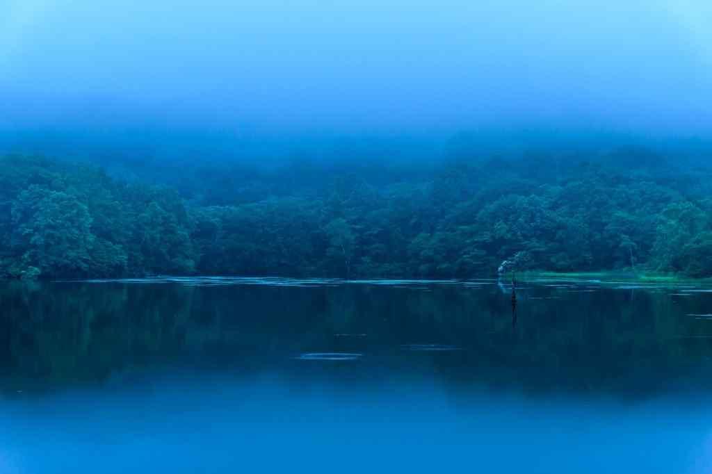 优美的仙境风景壁纸