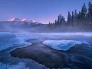 自然风景图片唯美