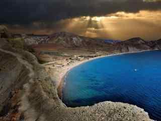 海边风景图片唯美
