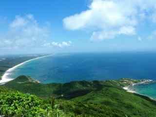 海南风景图片海南唯美风景绿意盎然优美