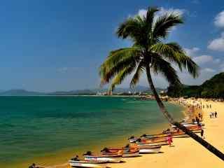 海南风景图片海南