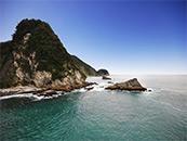 海岛清新自然风景高清壁纸