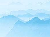 山间迷雾梦幻自然风景高清壁纸