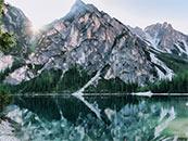 唯美山水风光自然风景高清壁纸