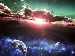 地球以外的世界高