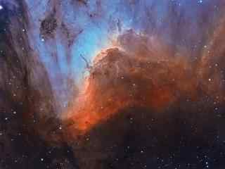Pelican Nebula C