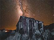 唯美璀璨星空1080p高清壁纸图片