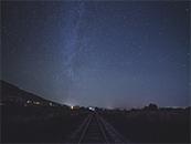 浩瀚星空唯美风景高清壁纸