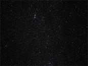 璀璨星空1080p高清壁纸图片