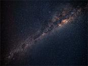 唯美星系超清桌面