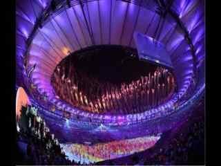 里约奥运会精彩开
