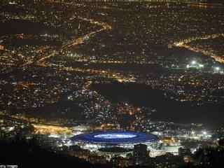 巴西里约奥运会开