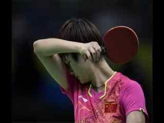 2016里约奥运会第十金丁宁比赛图片桌面壁纸