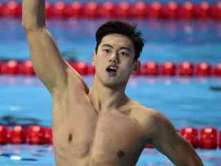 2015游泳世锦赛宁