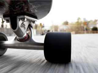 滑板轮子高清图片