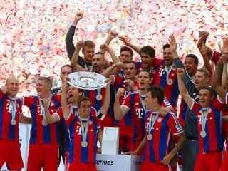 拜仁慕尼黑足球比