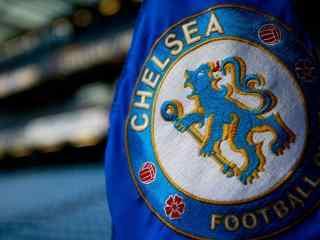 切尔西足球俱乐部高清壁纸袖标