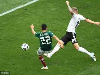 2018世界杯小组赛德国队高清壁纸
