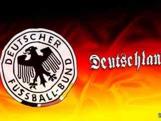 2018世界杯德国队队标高清壁纸
