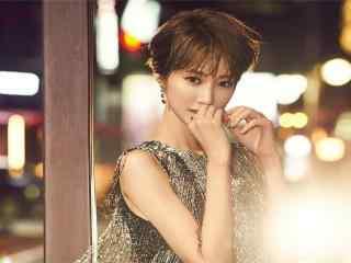 桌面天下韩国美女演员高俊熙写真(20张)桌面壁纸包