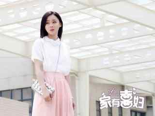 桌面天下女星袁姗姗高清壁纸包(14张)