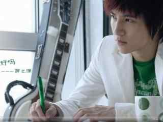 最会唱歌的段子手薛之谦win7桌面主题