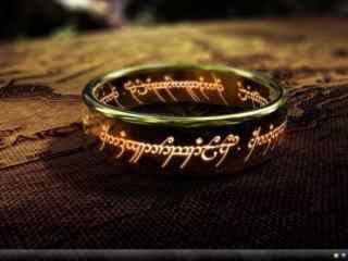 神秘魔法戒指win7